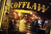 Scofflaw - New American Restaurant | Gin Bar | Gastropub in Chicago.
