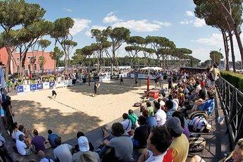 ITF Beach Tennis Cup - Sports | Tennis in Munich.