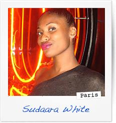 Sudaara White