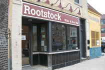 Rootstock Wine & Beer Bar - Bar | Restaurant | Wine Bar in Chicago.