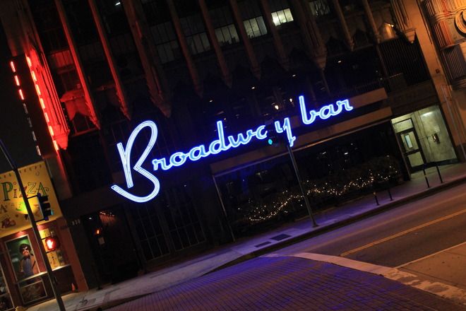 Photo of Broadway Bar