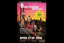 6th Annual San Francisco Salsa Festival - Music Festival | Dance Festival | Dance Performance in San Francisco.