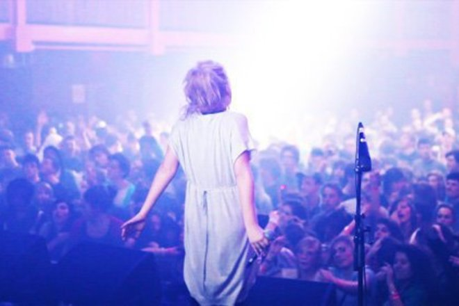 Photo of Selah Sue