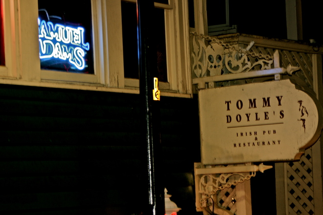 Photo of Tommy Doyle&#x27;s