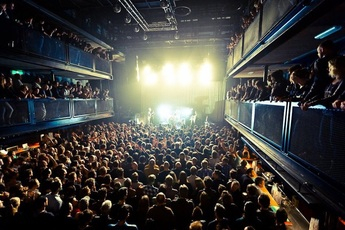 Mowingclub Festival - Music Festival in Amsterdam.