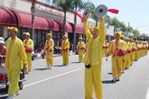 Monterey Park Play Days - Fair / Carnival | Parade in Los Angeles.