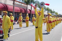 Monterey Park Play Days 2013 - Fair / Carnival | Parade in Los Angeles
