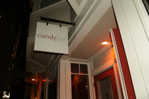 Candybar - Lounge in San Francisco.