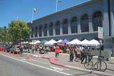 Ferry Plaza Farmers Market - Farmer's Market | Plaza | Shopping Area in San Francisco.