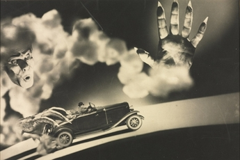 Faking It: Manipulated Photography Before Photoshop - Photography Exhibit in New York.
