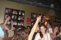 George - Bar   Club in Washington, DC.