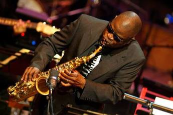 Maceo Parker