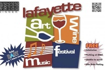 Lafayette Art, Wine and Music Festival - Arts Festival | Wine Festival | Music Festival | Outdoor Event in San Francisco.