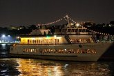 World Yacht Valentine's Day Cruises NYC - Food & Drink Event | Holiday Event | Special Event in New York.