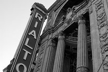 Rialto Square Theatre (Joliet, IL)  - Concert Venue | Theater in Chicago.