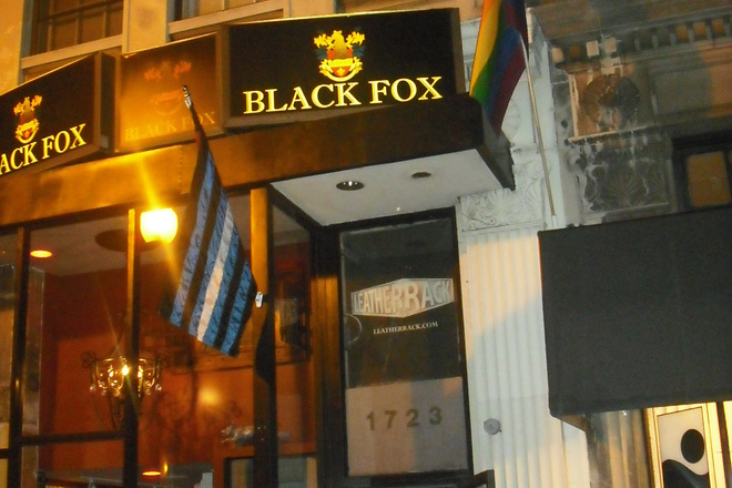 Photo of Black Fox Lounge