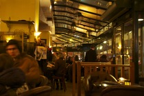 Le Grand Corona - Caf | Brasserie in Paris.
