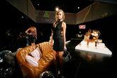 Mercedes-Benz New York City Fashion Week - Fashion Event in New York.