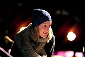 Sarah Lenka