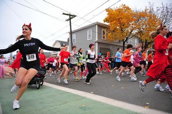 The Devil's Chase 6.66 Miler - Running | Sports in Boston.