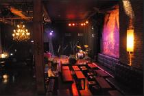 Drom - Concert Venue in New York.