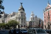 Gran Vía - Outdoor Activity | Shopping Area in Madrid