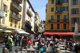 Place Rossetti - Outdoor Activity | Square in French Riviera