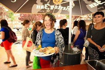 Viva Las Vega's Food Festival - Food & Drink Event | Food Festival in Amsterdam.