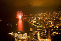 Concours International de Feux d'Artifice Pyromélodiques 2014 - Festival | Outdoor Event | Holiday Event in French Riviera