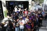 Ravens Fans in LA Unite!