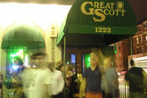 Great Scott - Bar | Music Venue in Boston.