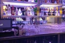 Lounge Royal Restaurant - French Restaurant   Lounge in Paris.