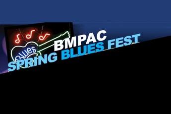 Barbara Morrison PAC Spring Blues Fest - Music Festival in Los Angeles.