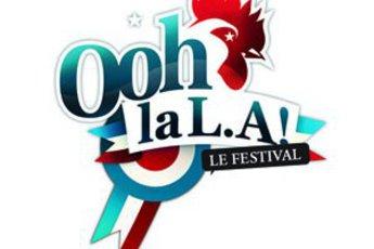 OohLaLA! Festival: Los Angeles - Concert in San Francisco.