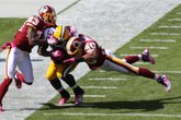 Arizona Cadinals vs. Washington Redskins