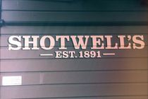 Shotwell's - Historic Bar in San Francisco.