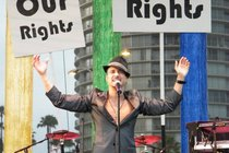 The 30th Annual Long Beach Lesbian &amp; Gay Pride Celebration - Parade in Los Angeles