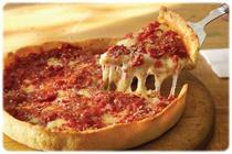 Lou Malnati's (Gold Coast) - Italian Restaurant | Pizza Place in Chicago.