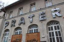 Prater Garten - Beer Garden | Beer Hall | Drinking Activity | Historic Restaurant in Berlin.