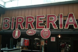 Birreria - Beer Garden | Gastropub | Italian Restaurant | Rooftop Bar in New York.