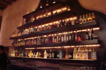 Rose Bar - Hotel Bar | Lounge in New York.