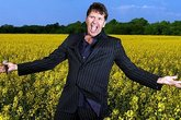 Stewart Francis