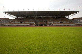Olympisch Stadion - Stadium in Amsterdam.