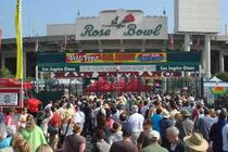 R.G. Canning Flea Market - Shopping Event | Flea Market in Los Angeles.