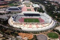 Estadi Olímpic Lluís Companys - Concert Venue | Stadium in Barcelona.