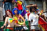 NYC Pride Week - Arts Festival | Festival | Parade | Party in New York.