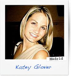 Katey Glover