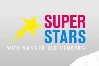 Sander Kleinenberg presents: Superstars - Club Night | DJ Event | Party in Ibiza.