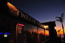 Twelve + Highland - American Restaurant | Beach Bar | Club | Seafood Restaurant | Sports Bar in Los Angeles.