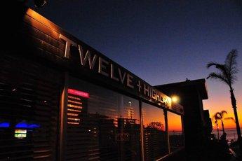 Twelve + Highland - American Restaurant | Beach Bar | Club | Seafood Restaurant | Sports Bar in Los Angeles.